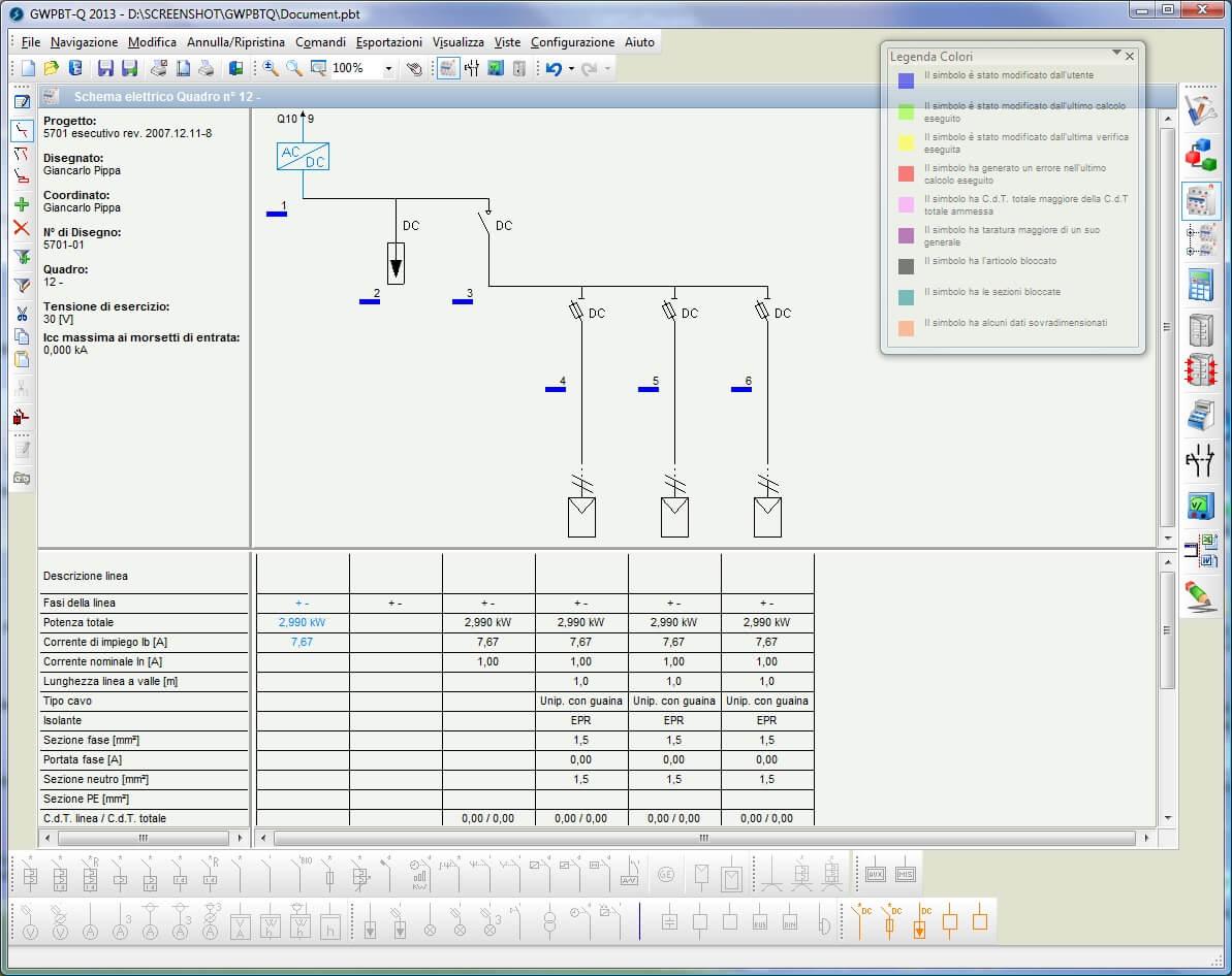 software per impianti elettrici quali sono i migliori