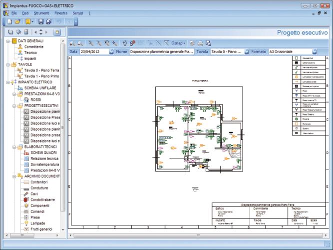 Software per impianti elettrici quali sono i migliori for Software di architettura gratuito online