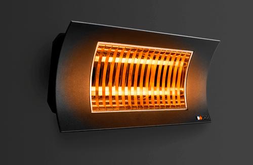 Lampade riscaldanti da esterno tipologie e usi for Lampade per esterno