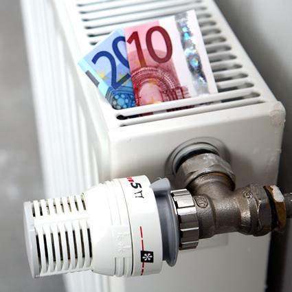risparmiare con le valvole termostatiche
