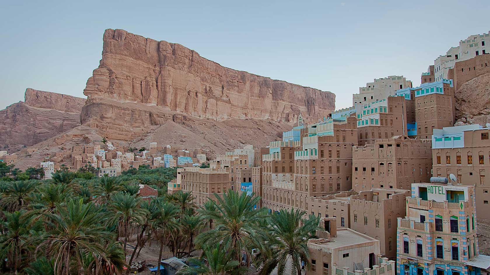 Anche nello Yemen si punta forte sulle Energie Rinnovabili
