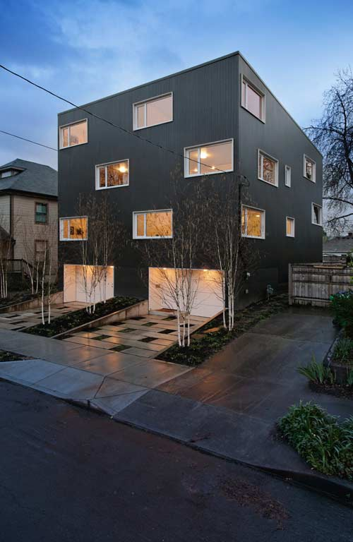 casa a bilancio energetico zero