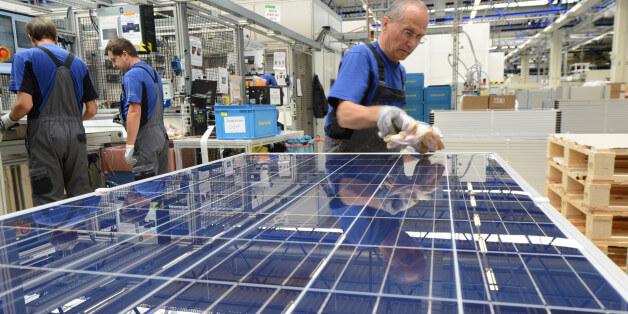 Quali sono i maggiori produttori mondiali di moduli fotovoltaici?