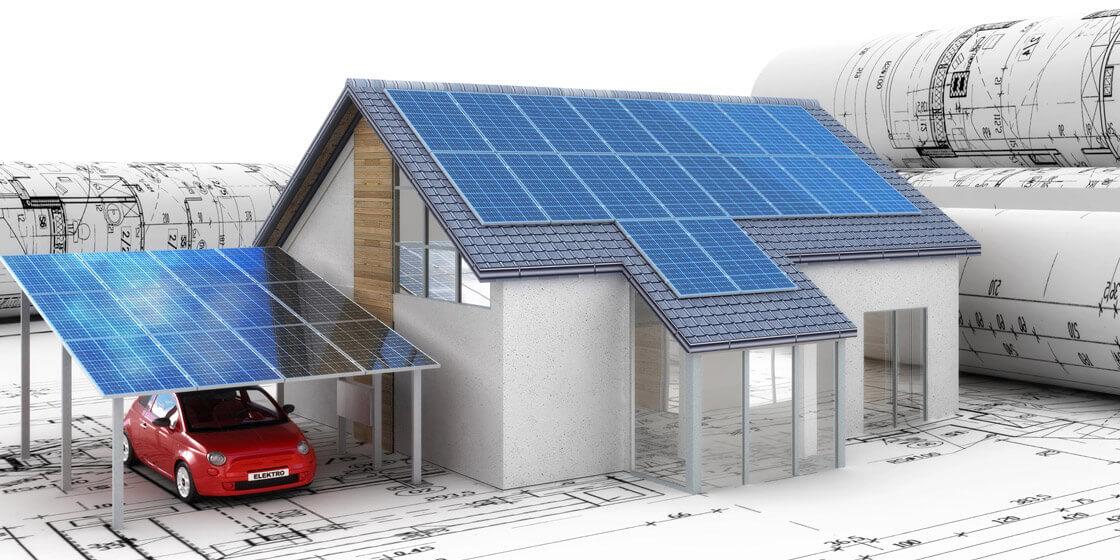 Accatastamento fotovoltaico facciamo il punto della situazione - Come accatastare un immobile ...