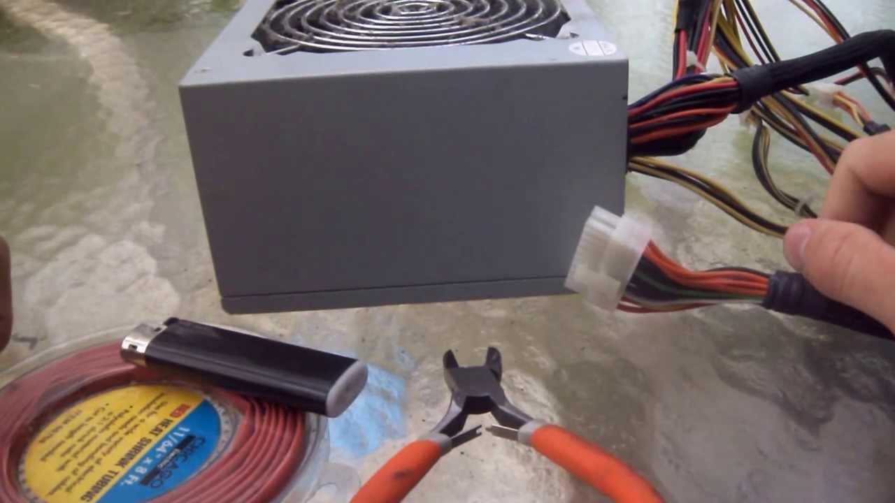 Come Creare Batterie Low Cost dai Vecchi PC