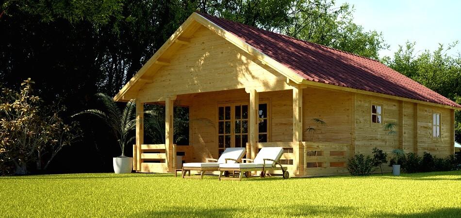 case in legno in italia