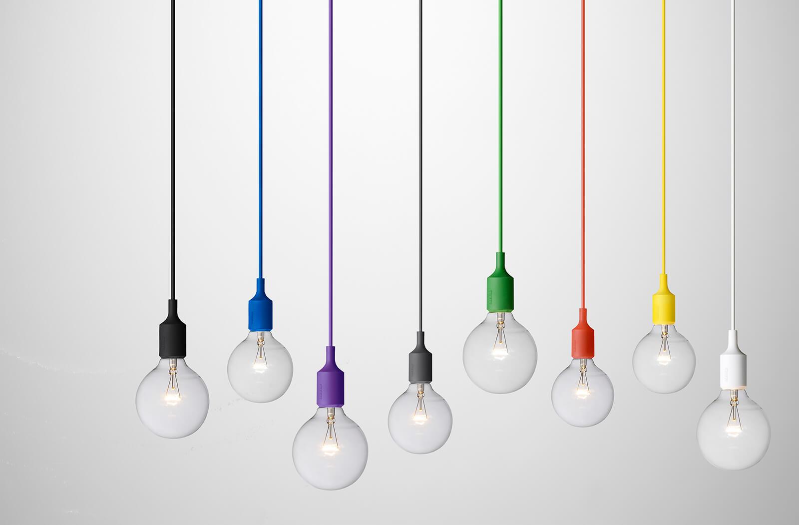 illuminazione led e design