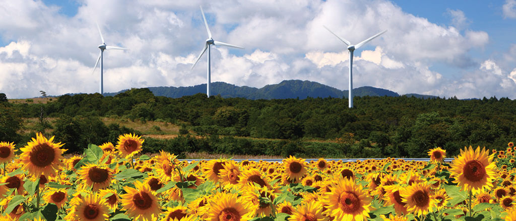 Un sistema elettrico di sole rinnovabili? Meno caro di quello attuale…