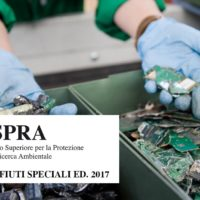 Rapporto Ispra 2017, tornano a crescere i rifiuti urbani