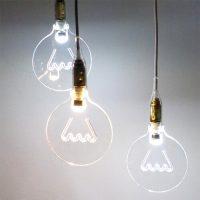 Ecco come la luce LED hanno trasformato il design dell'illuminazione