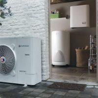 Pompe di calore: quando conviene l'installazione?