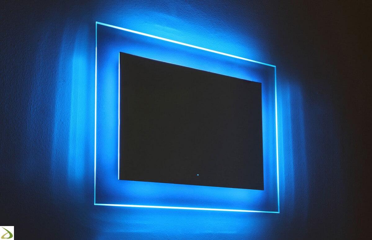 Ecco come la luce LED ha trasformato il design dell'illuminazione