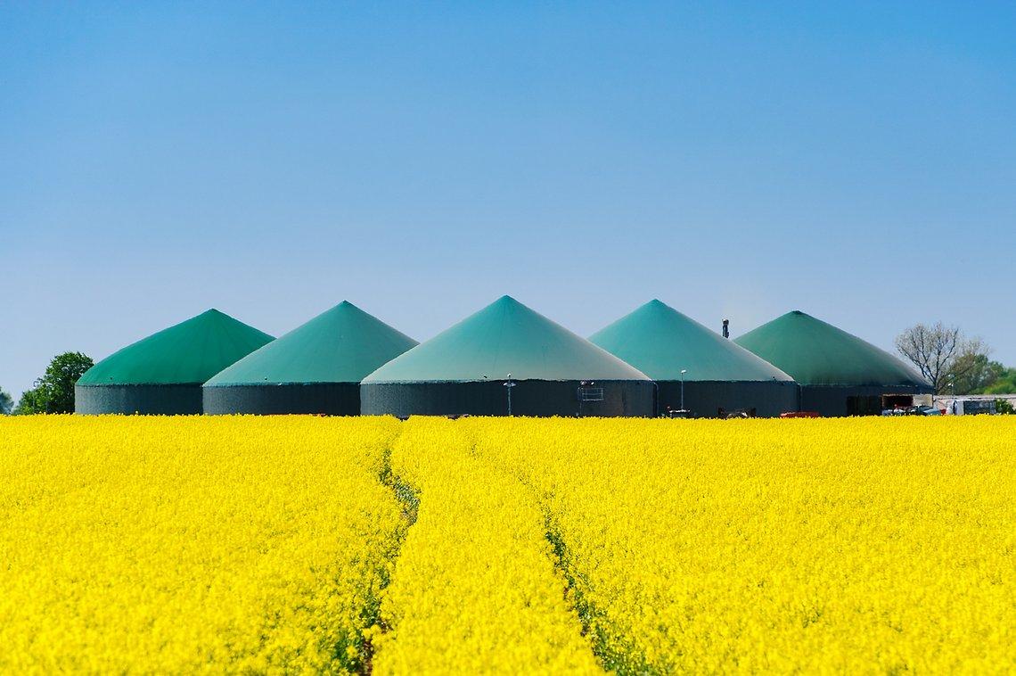Biometano: Cos'è, i Decreti e gli Incentivi per il 2018