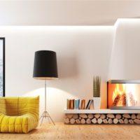 Come riscaldare casa senza termosifoni e a basso costo?