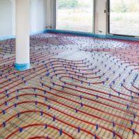 Riscaldamento a pavimento: Vantaggi e Caratteristiche