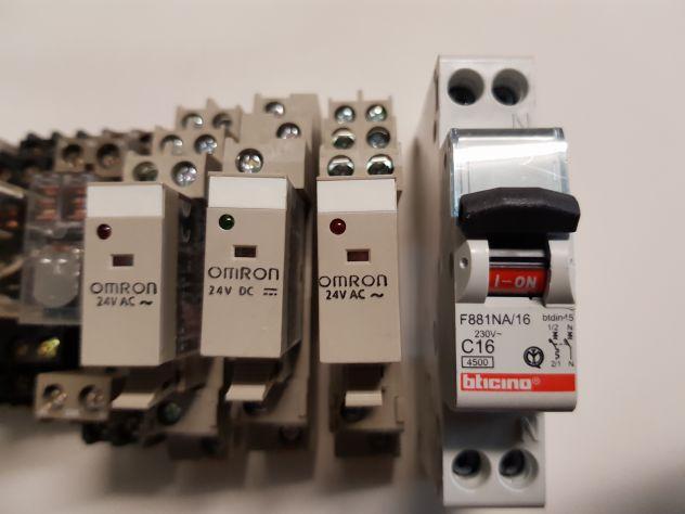 interruttori elettrici di corrente