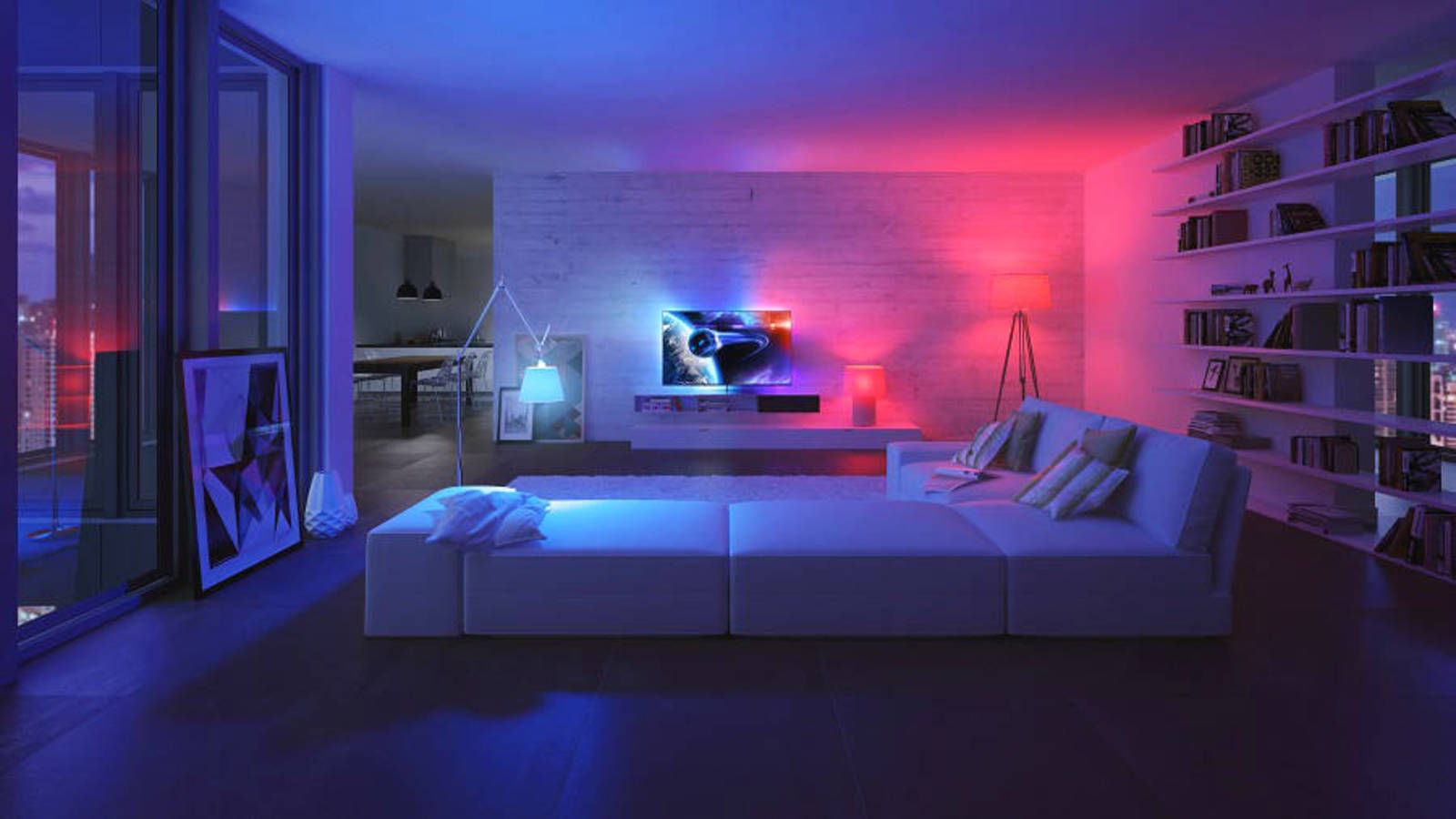 Lampadine intelligenti: ecco le lampadine LED smart e sempre più connesse