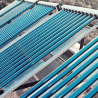 Pannelli solari a idrogeno, il futuro dell'energia pulita