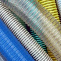 Ecco cosa dice la norma che regola il colore dei tubi