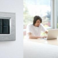 Come scegliere le giuste placche per interruttori di casa?