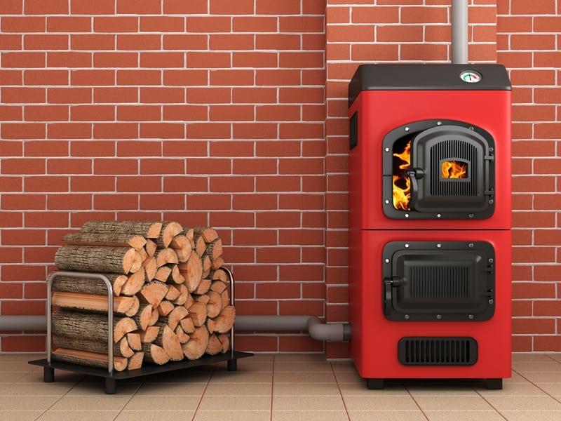 stufe a biomassa