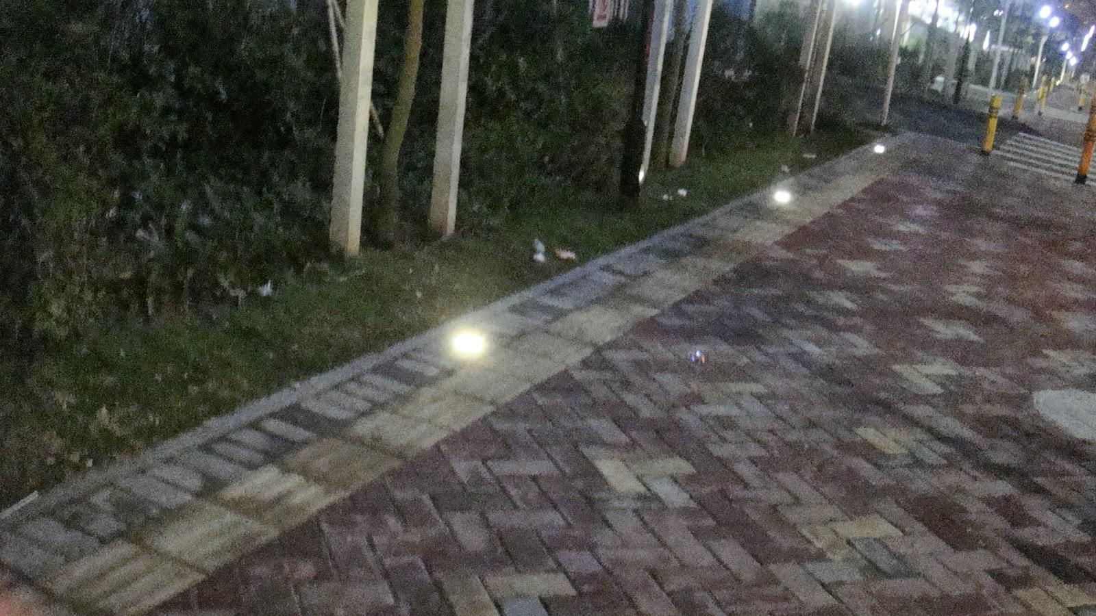 Faretti a led come installarli sul vialetto e come sceglierli