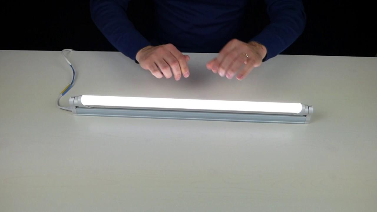 Tubi a LED T8: Guida alla scelta e installazione