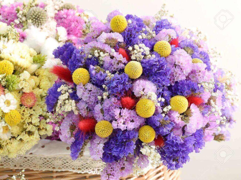 arredare la casa con i fiori
