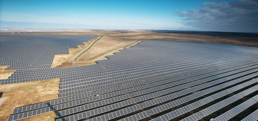 solar chernobyl impianto solare
