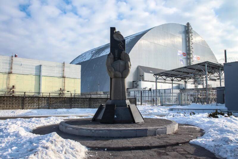 Chernobyl rinasce con impianti fotovoltaici