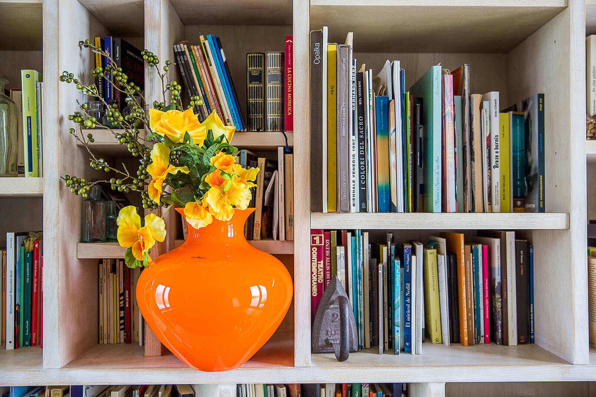 Come arredare la propria casa con i fiori