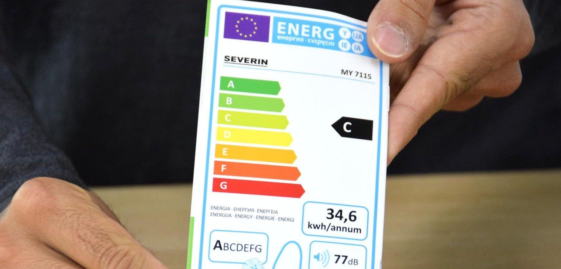 Differenza Classe A+ E A++ classe energetica: come si legge correttamente l'etichetta?