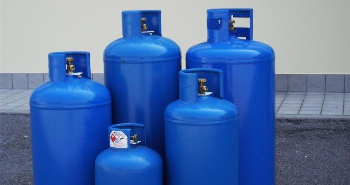 bombole gpl gas