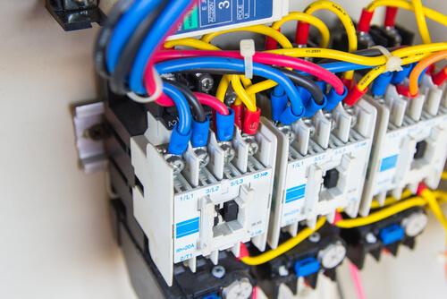 cavi elettrici funzionamento