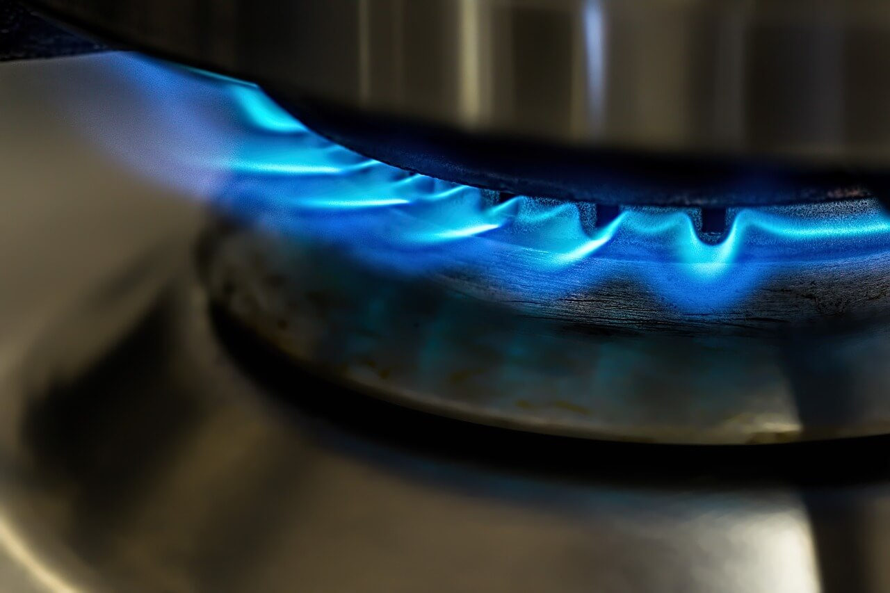 gas cucina