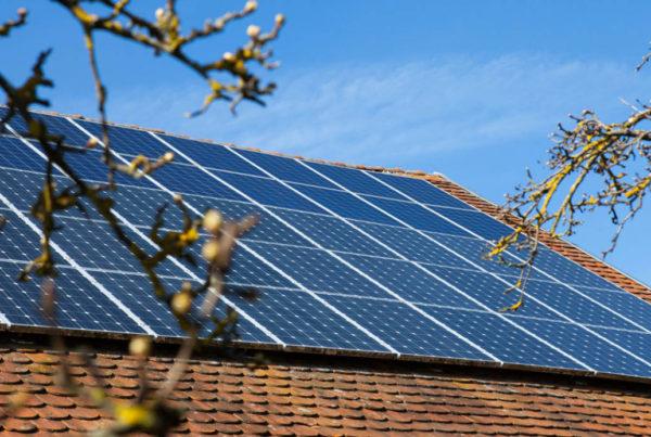 A Cosa Serve L Energia Solare.Energia Solare Cos E Come Funziona E Come Si Produce