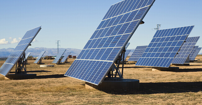 pannelli solari posizionamento e inclinazione