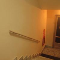 Ritinteggiatura scale condominio: Chi deve pagare?