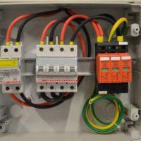 Come fare uno schema elettrico civile