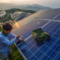 Pannelli Solari: Cosa sono, Funzionamento, Tipologie, Installazione e Benefici nel loro utilizzo