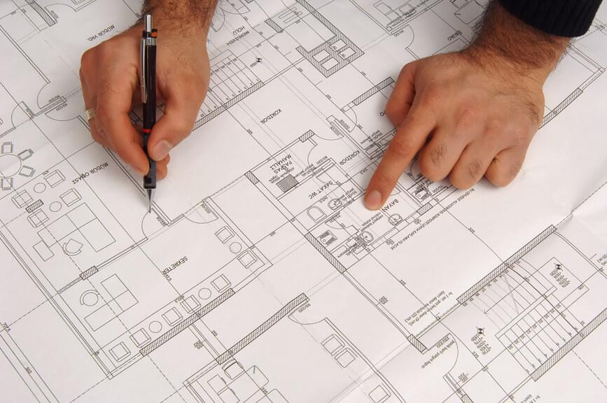 normativa permesso per costruire
