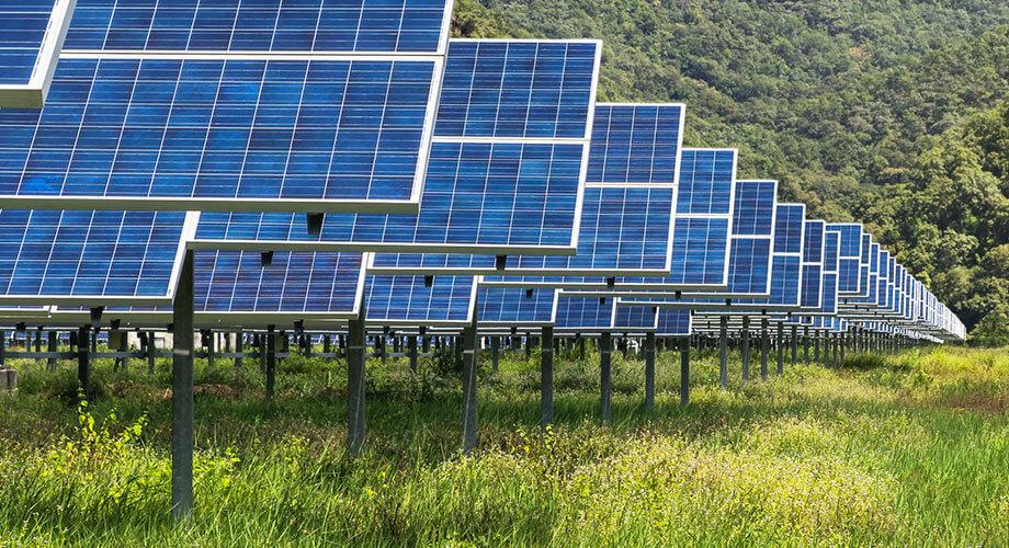 pannelli solari funzionamento