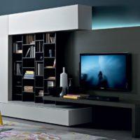 Come illuminare al meglio la zona TV