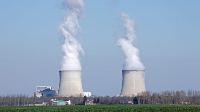 reattori nucleari in italia