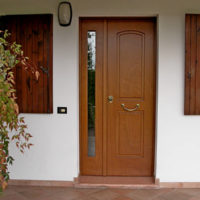 Porte in legno ecologiche: vantaggi e caratteristiche