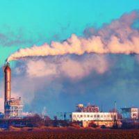 Emissioni inquinanti legate alla produzione di elettricità in Italia