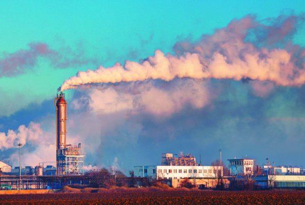 inquinamento elettrico in italia