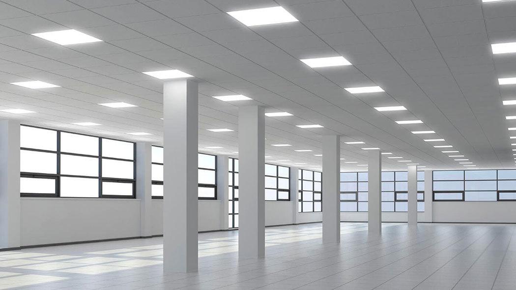 Pannelli LED: cosa sono e come installarli