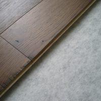 Pavimenti vinilici: cosa sono e come sono fatti