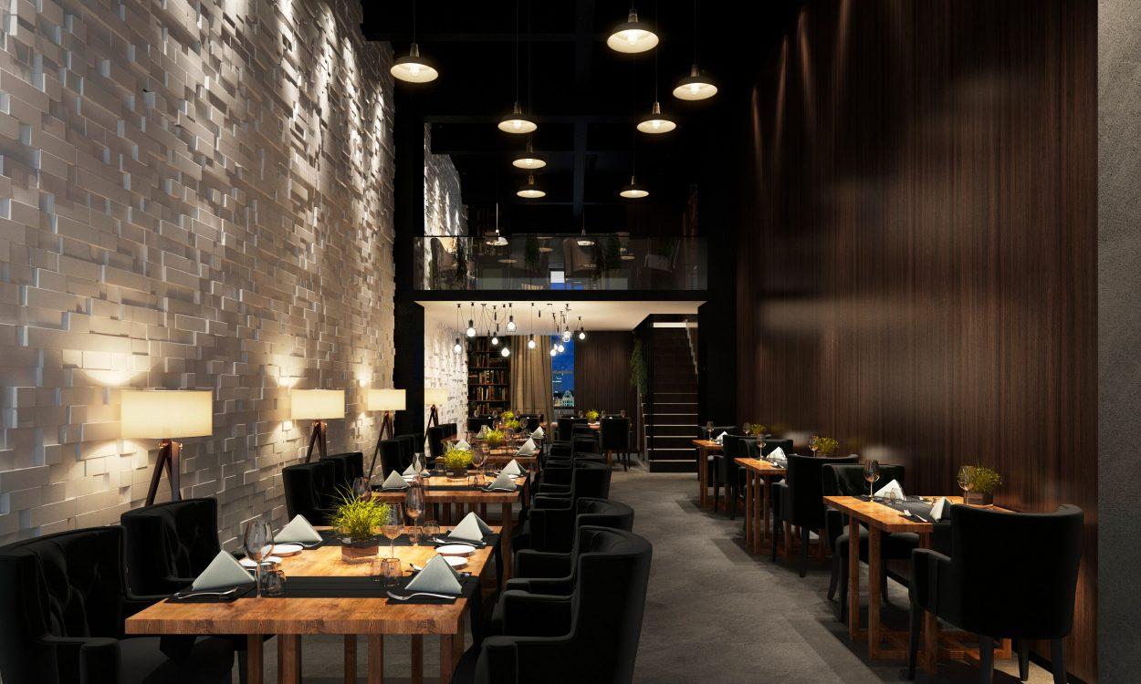 Quale aliquota Iva per l'ampliamento o la ristrutturazione di un ristorante?